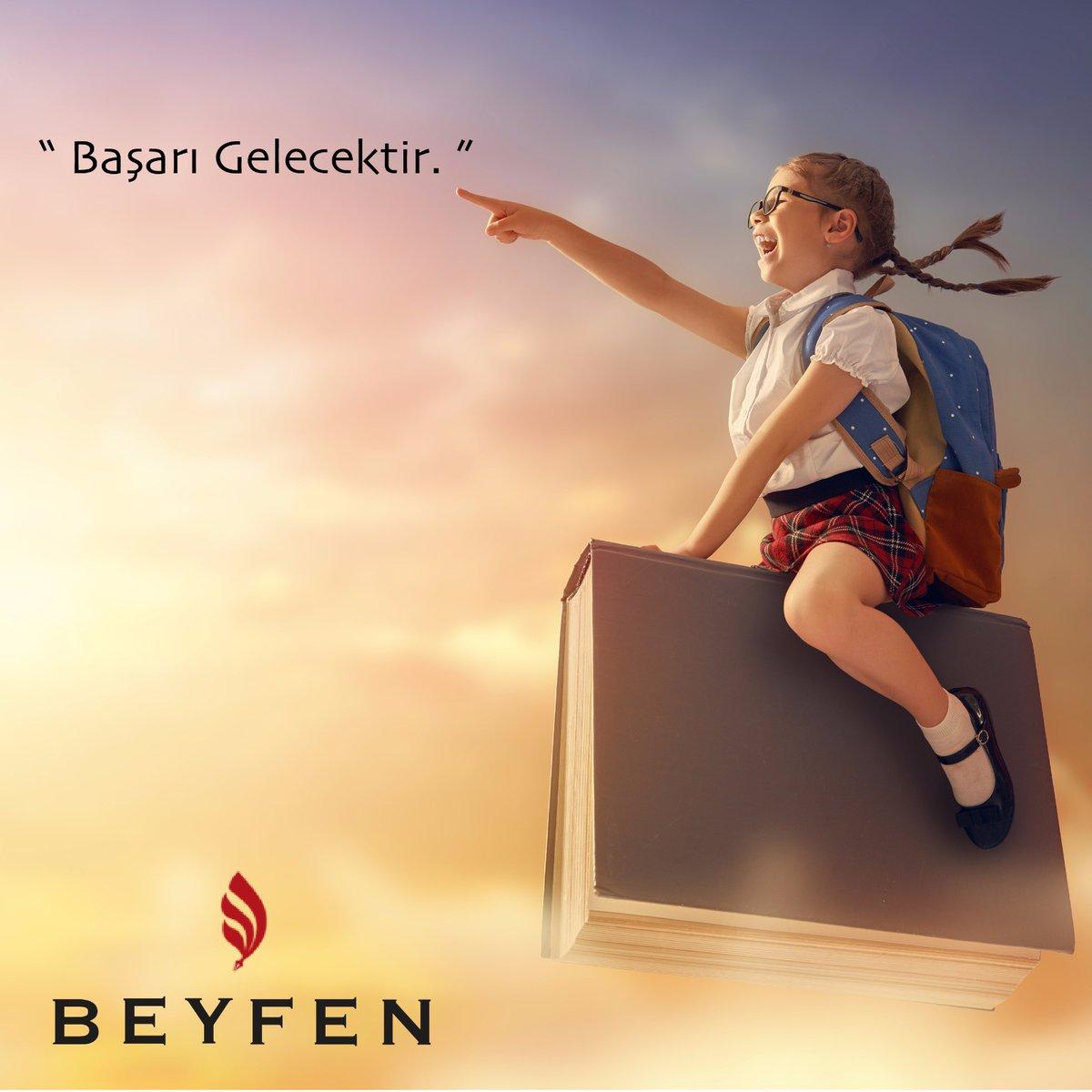 beyfen-kolejleri